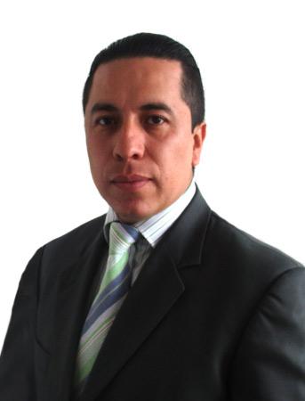 Lic. Eduardo Vilchis Juárez
