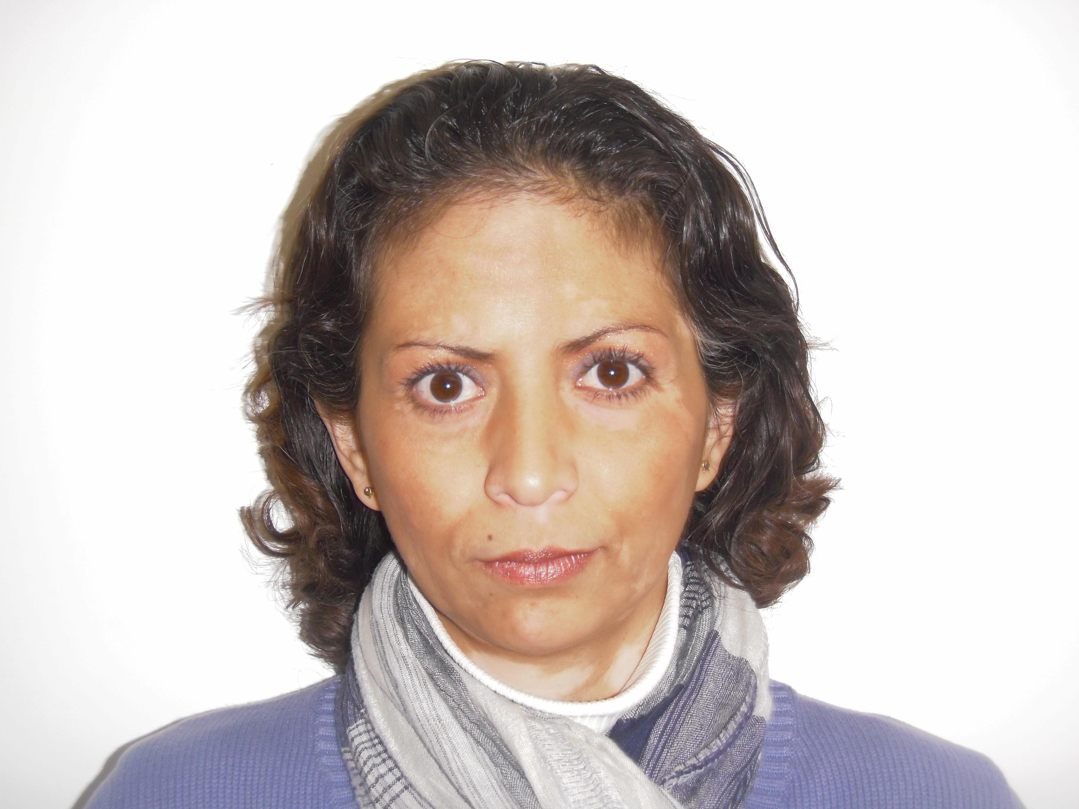 Tania González García