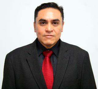Ricardo García Xolalpa