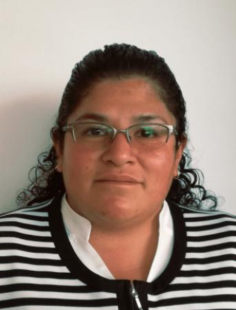 Mtra. Silvia Ramírez Trejo
