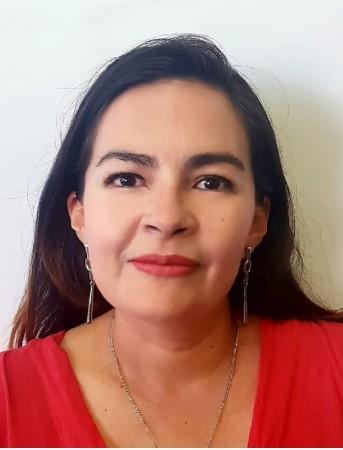 Mtra. Berenice Cruz Martinez