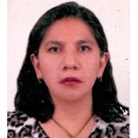 Lic. Ana María Hernandez García