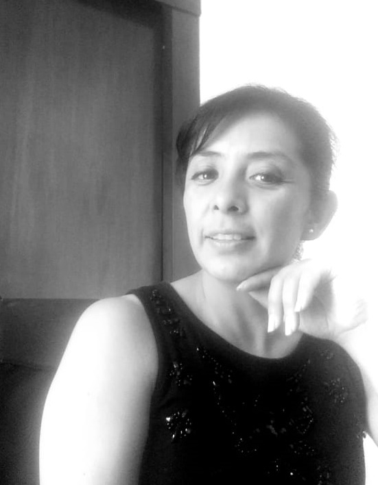 Lydia González Hernández