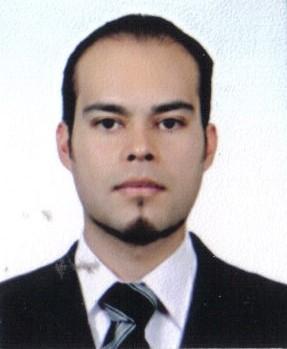Israel Mancilla Herrera