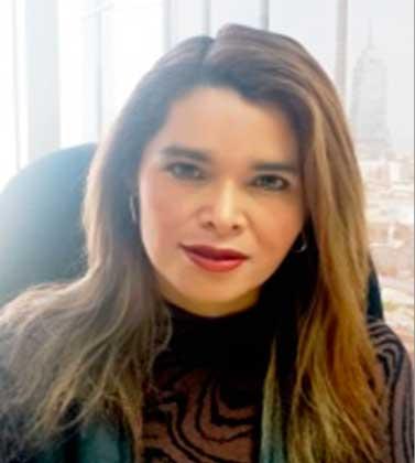 Mtra. Nayeli Hernández Gómez