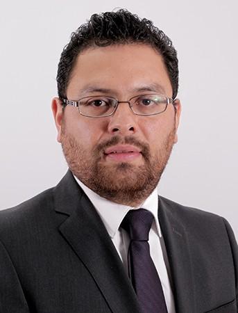 Mtro. José Rodrigo Garduño Vera
