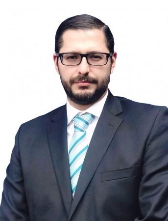 Lic. Ricardo García Monroy