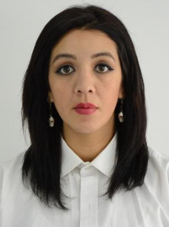 Lic. Abril Ariadna Sasai Bonifaz Tamayo