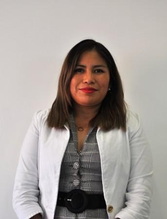 Mtra. Berenice Ivett Velázquez Flores